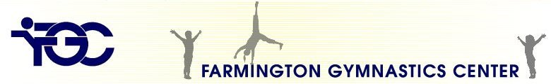 Farmington Gymnastics Center - Farmington Hills, Michigan