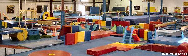 Farmington Gymnastics Center